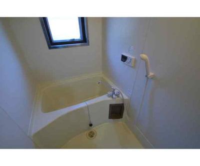 【浴室】ファミール松戸