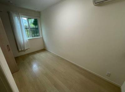 【寝室】クラインヴァルト本駒込3丁目