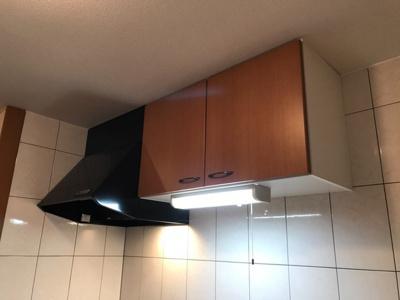 【キッチン】エミネンス
