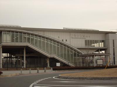 つきのわ駅(東武 東上本線)まで476m