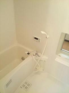 【浴室】ソフィーナひがし野