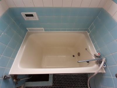【浴室】コスモハイツ
