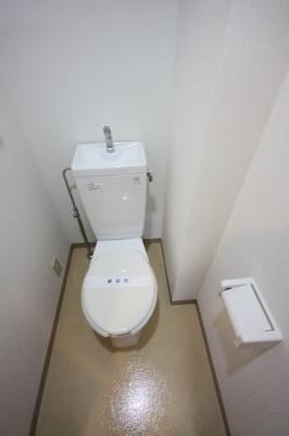 【トイレ】プレール文京WEST