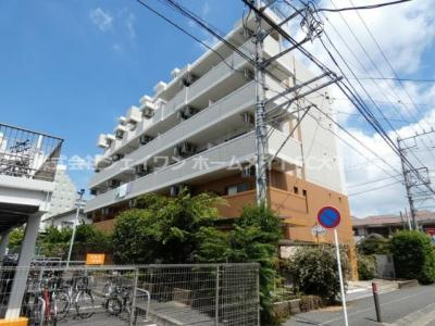 【外観】コンフォートタウン大船