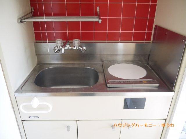 【キッチン】トップ蓮根