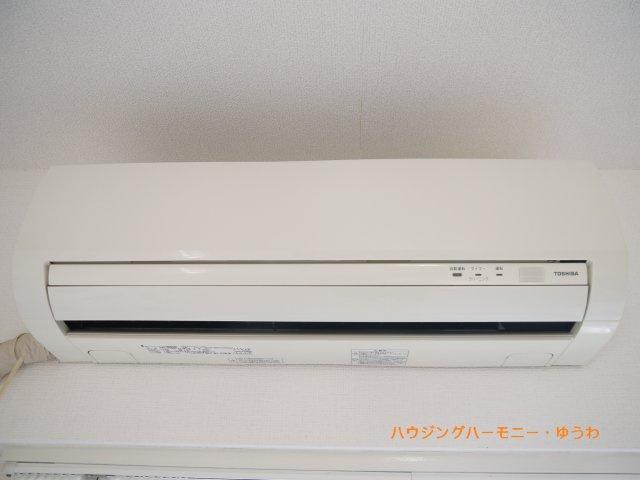 【冷暖房・空調設備】トップ蓮根