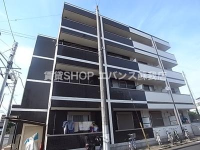 【外観】金太郎ヒルズ54