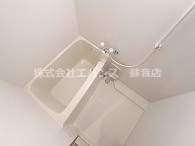 【浴室】金太郎ヒルズ54