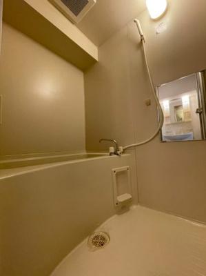 【浴室】エクセレント大国