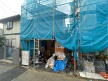 西東京市柳沢1丁目 新築戸建て B号棟の画像