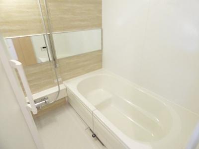 【浴室】フォルシアⅡ