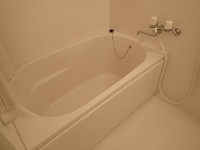 【浴室】ジュライ円山