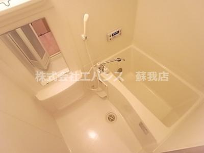 【浴室】ブレイブTK
