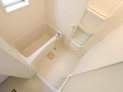 【浴室】ザ ハウスオブ マダム ジュエル