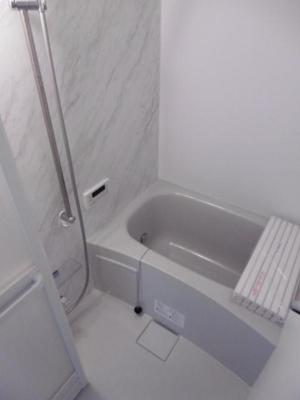 【浴室】ルーム南麻布