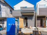中央区大戸2丁目20-3(1号棟)新築一戸建てサニータウンの画像