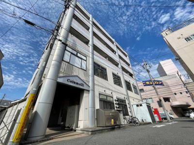 京成津田沼駅まで1分です