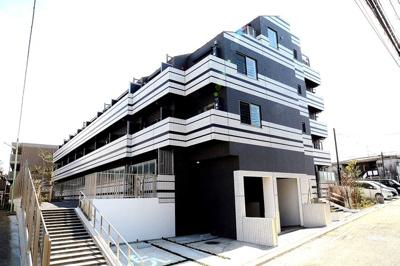 都営浅草線「馬込」駅より徒歩10分の築浅分譲賃貸マンションです