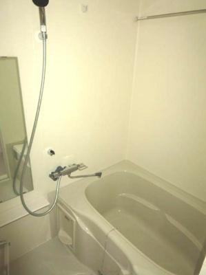 【浴室】ルフレ向島