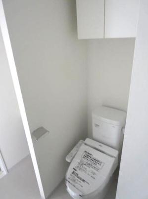 【トイレ】ルフレ向島