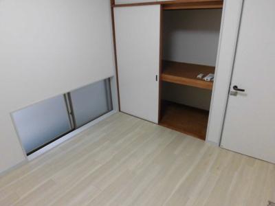 【収納】成田東戸建て