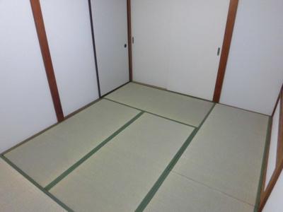 【和室】成田東戸建て