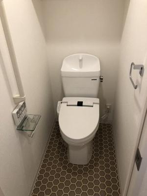 【トイレ】ログ上野駅前