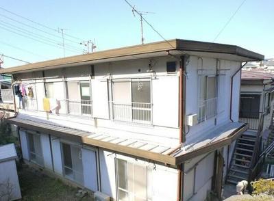 【外観】アダージョ横濱北軽井沢
