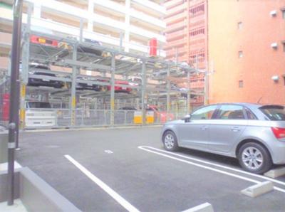 【駐車場】サムティ久留米東町