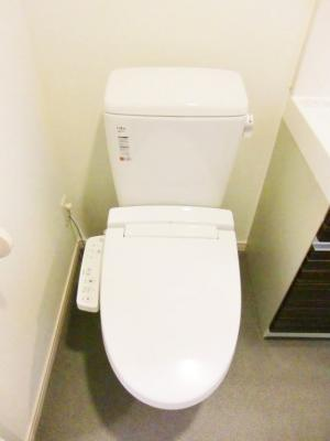 【トイレ】スプレスター錦糸町