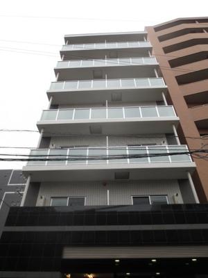 【外観】スプレスター錦糸町