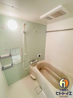 【浴室】GプリズムⅡ