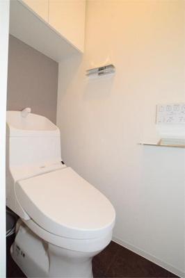 【トイレ】ステージグランデ上野松が谷