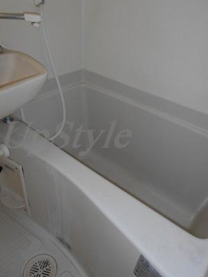 【浴室】クレセール雅