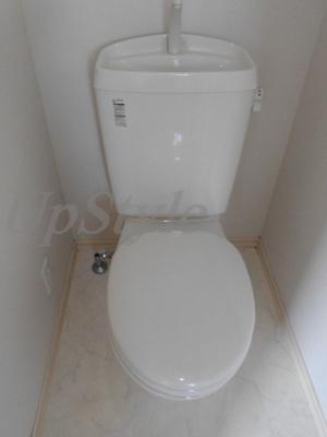 【トイレ】クレセール雅