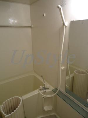 【浴室】シースペース三ノ輪