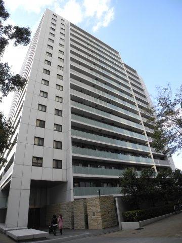 【外観】ザ・パークハウス新宿タワー