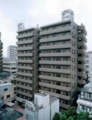 【外観】ガラ・ステージ市ヶ谷弐番館