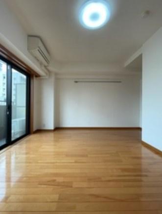 【寝室】ガラ・ステージ市ヶ谷弐番館