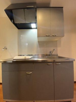 キッチン(同タイプ別部屋参考写真)
