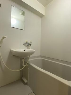 風呂(同タイプ別部屋参考写真)