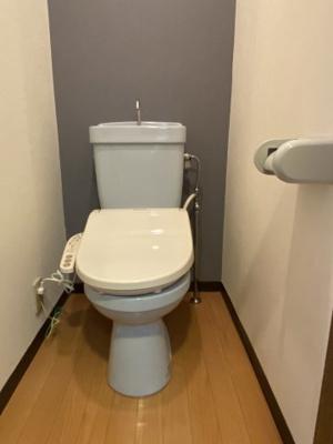トイレ(同タイプ別部屋参考写真)