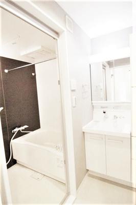【浴室】プログレス東松原