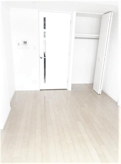【洋室】アーデン目黒不動前