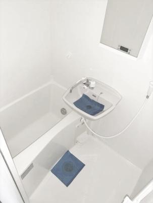 【浴室】アーデン目黒不動前