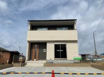 袖ケ浦市奈良輪 新築戸建て 袖ヶ浦駅の画像