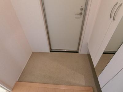 【玄関】リジェール北口