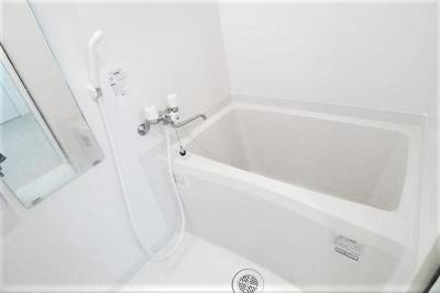【浴室】ノルトリブレッセ
