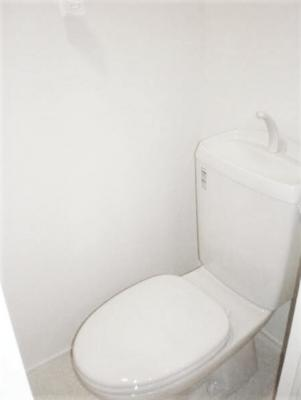 【トイレ】ノルトリブレッセ