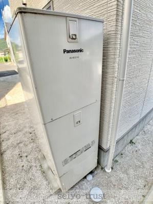 【発電・温水設備】安佐北区大林1丁目